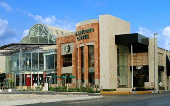 Plaza Caracol